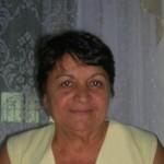 Dalva Angélica Pereira