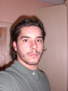 Nicholas Matheus Muffato